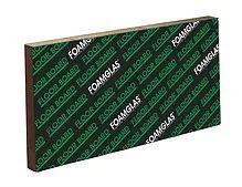 Плиты с заводским покрытием FLOORBOARD из пеностекла FOAMGLAS