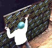 Плиты с заводским покрытием WALLBOARD из пеностекла FOAMGLAS