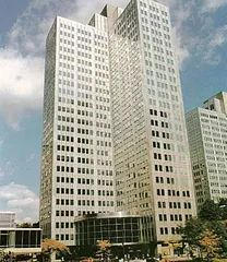Административное здание, Питтсбург
