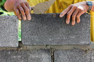 Блоки и бетоны