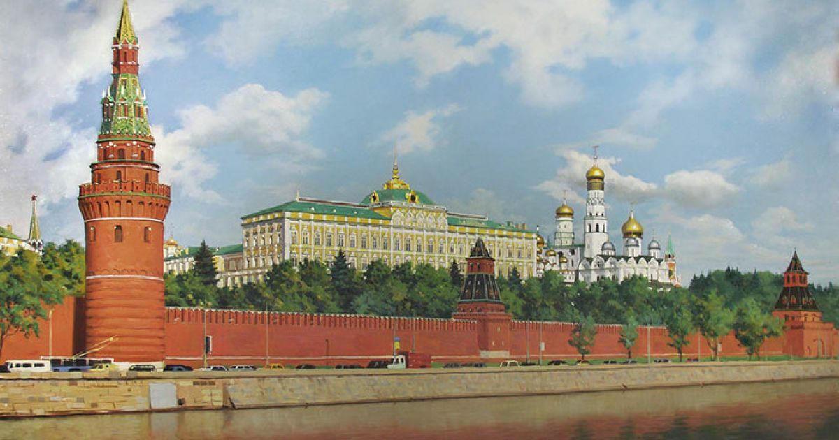 """Большой Кремлевский Дворец: - кровля """"Зимнего сада"""" - утепление стен подвала"""