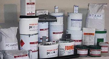 Сопутствующие элементы для пеностекла FOAMGLAS (клея, мастики, герметики)