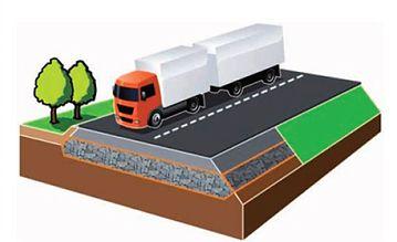 Теплоизоляция и дренаж в конструкциях автомобильных дорог