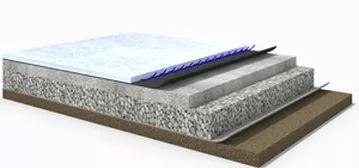 Термоизоляция ледовых арен