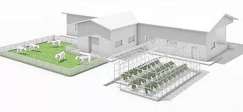 Агропромышленное строительство