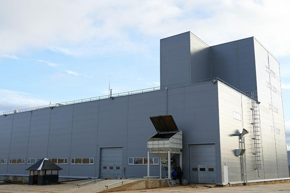 Завод ICM Glass