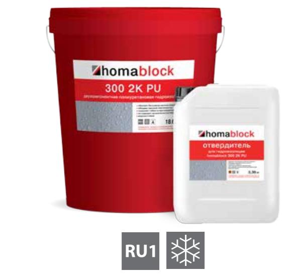 Клей-герметик для пеностекла и металла HomaProf ПС-88